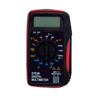 DIGITAL MULTIMETER ЕМ83B