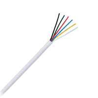 CCA ALARM CABLE 6X0.22mm2