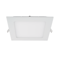 STELLAR  LED PANEL PATRAT INCASTRAT 18W 6500K
