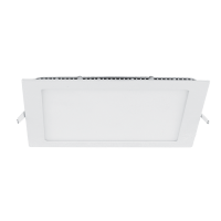 STELLAR  LED PANEL PATRAT INCASTRAT 24W 6500K