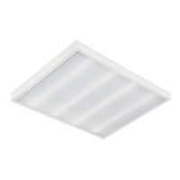 STELLAR LED PANEL PATRAT  36W ALB NEUTRU 595MM/595MM/19MM