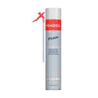 PENOSIL FOAM 750ML