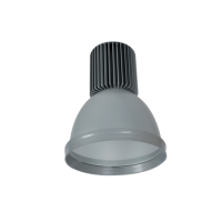 LAMPA INDUSTRIALA CU LED MINI 30W GRI