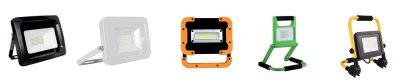 LED Прожектори 20