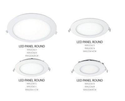 LED paneli ELMARK- 11